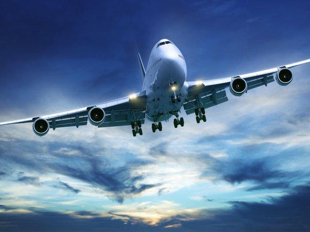 Boeing   Fondexx