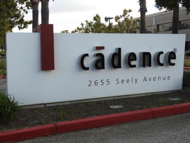 Компания Cadence Design Systems отчиталась