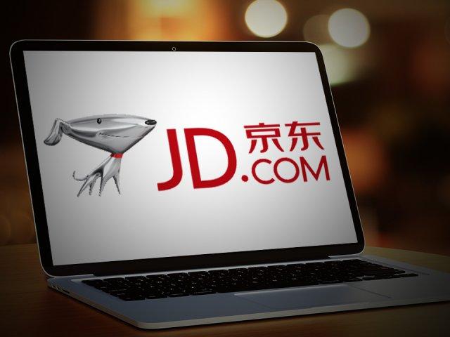 JD.COM, INC | Fondexx