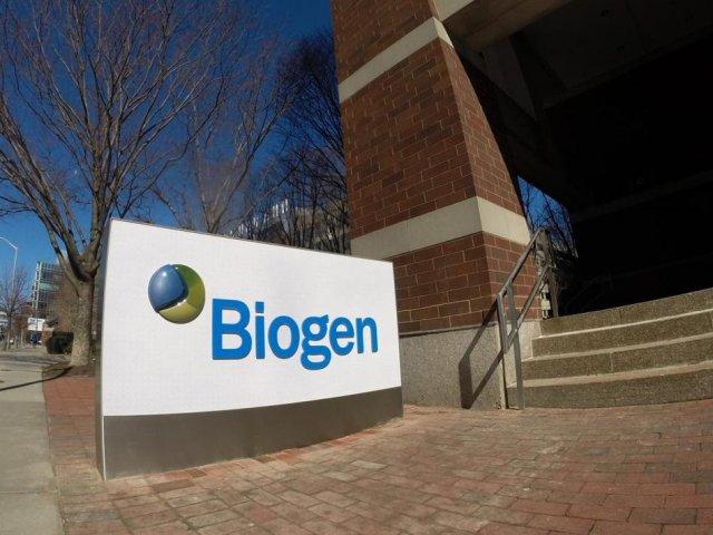 Biogen Inc | Fondexx