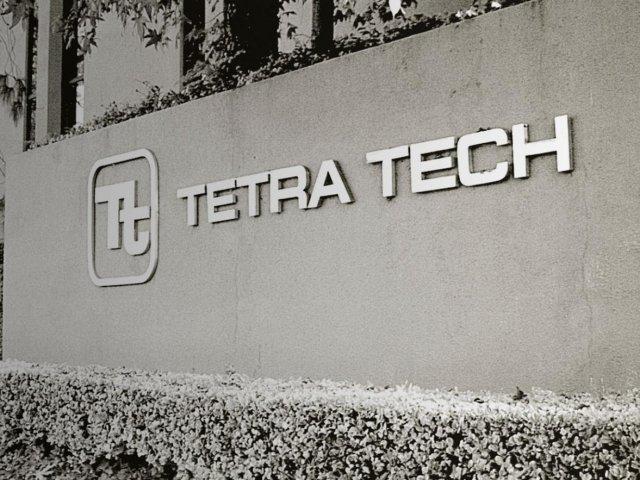 Компания Tetra Tech, Inc