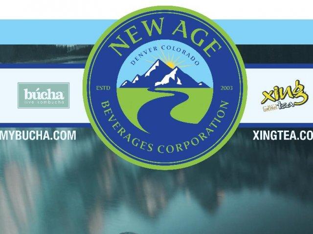 New Age Beverages Corp взлетает как ракета