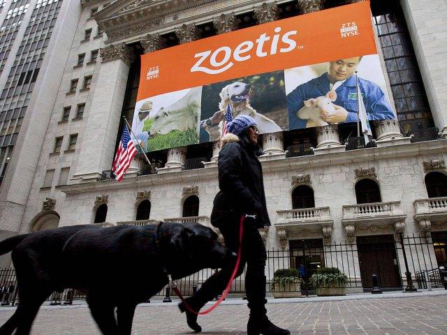 Zoetis Inc | Fondexx