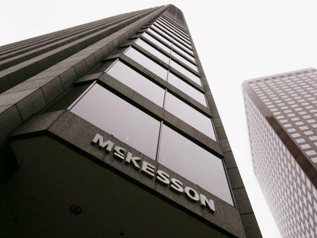 McKesson Corporation   Fondexx