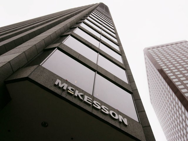 McKesson Corporation | Fondexx