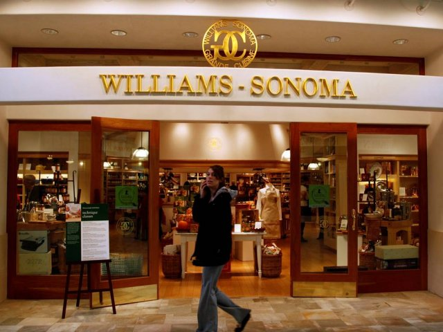 Компания Williams-Sonoma