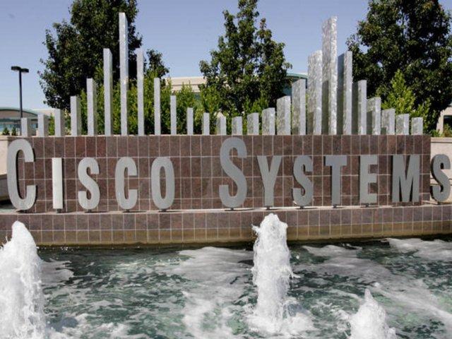 Cisco Systems, Inc хороший отчет