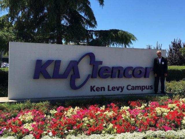 Компания KLA-Tencor Corp, тикер KLAC
