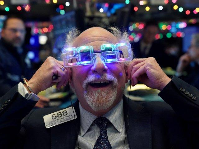 Итоги торговли IPO стратегии за 2020