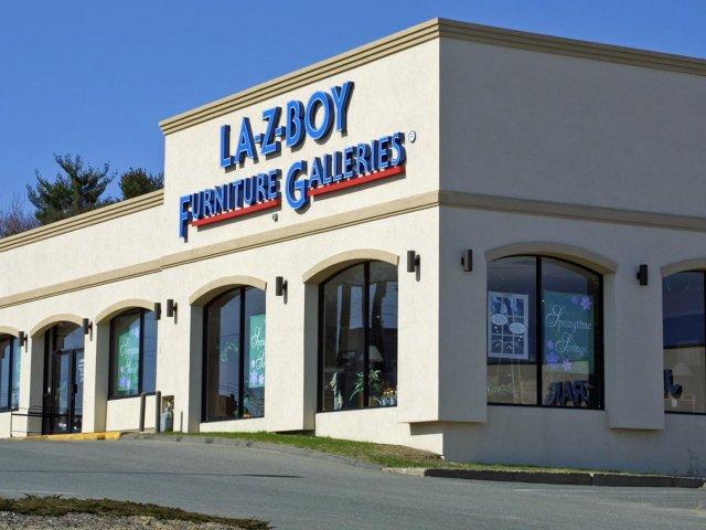 La-Z-Boy Incorporated отработка аналитики