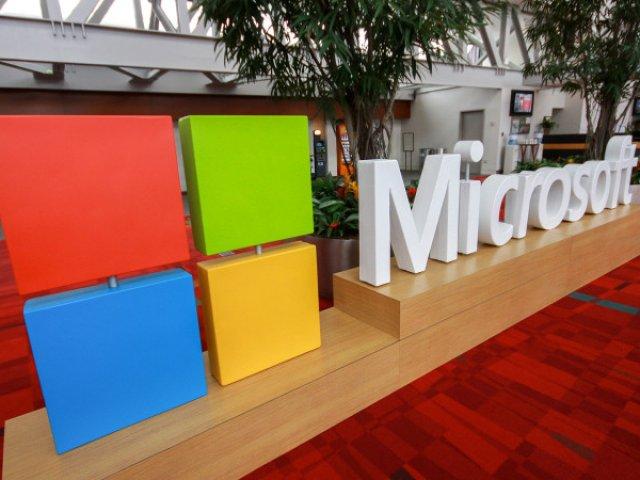 Microsoft Corp | Fondexx