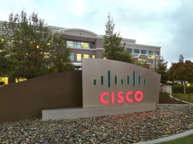 Cisco Systems, Inc отчиталась лучше ожиданий