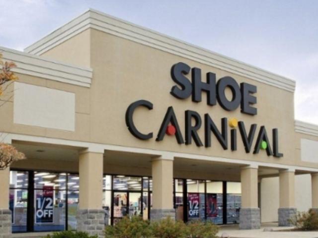 Компания Shoe Carnival, Inc отчитывается и растет