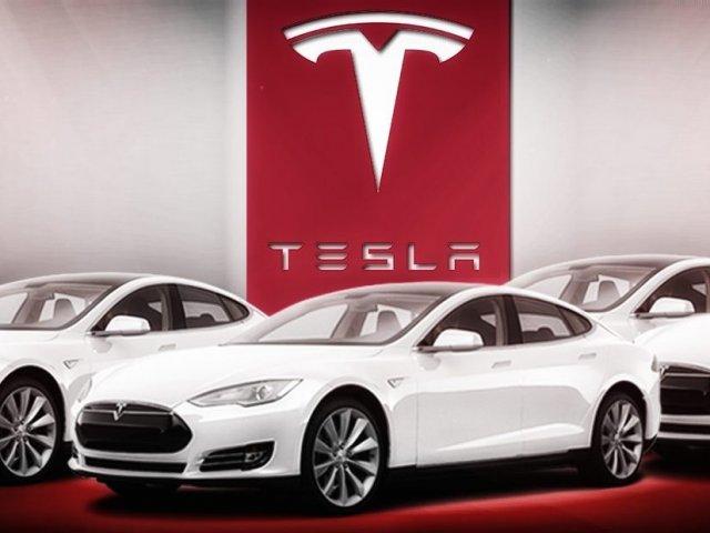 Tesla, Inc | Fondexx