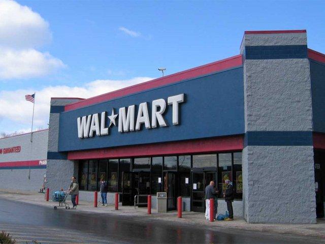 Wal-Mart Stores, Inc.  Fondexx