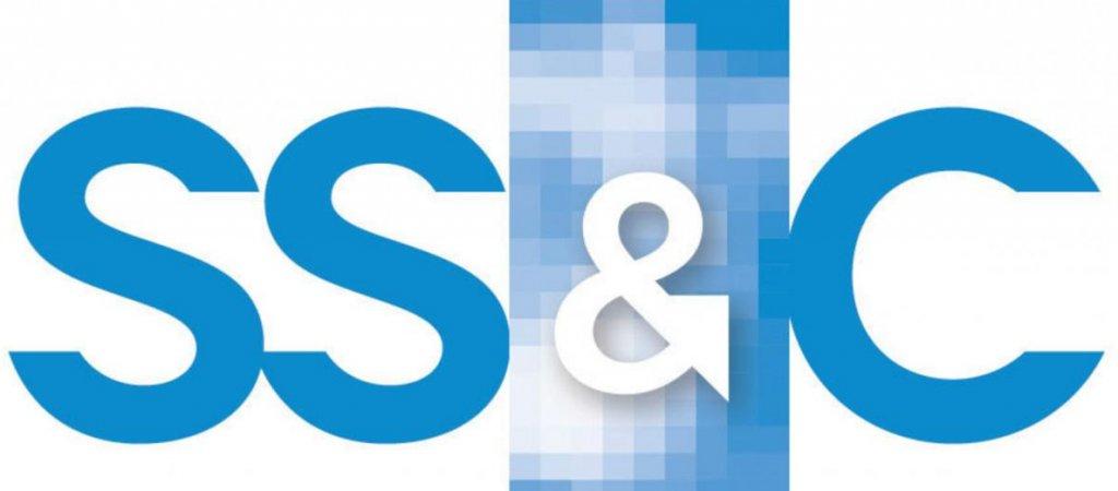 SS&C Technologies Holdings тикер SSNC вырос на 4$ после отчета