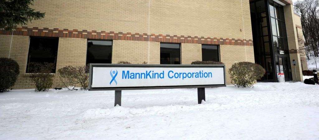 MNKD MannKind Corporation Healthcare Biotechnology