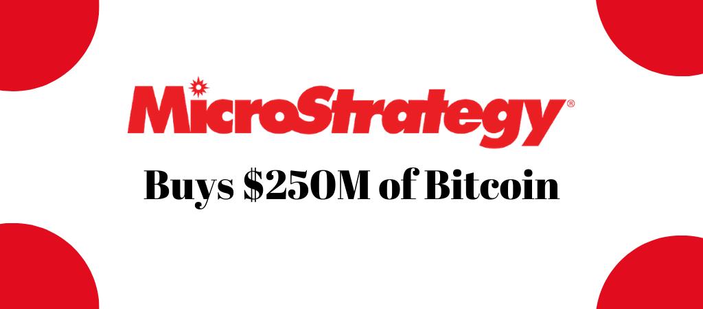 Акции MicroStrategy растут после публикации отчета Citron Research